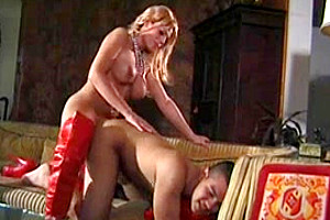 Cherry busters with some bisex action...