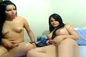 Lustful in webcam joy free...