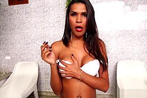 Tits brazilian fetish...