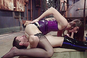 Stockings...