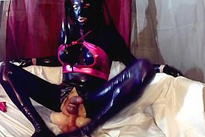Fabulous xxx clip tranny sex toy exclusive its...