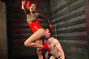 Chained sub in latex suxks...