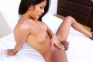 Sexy big tits...