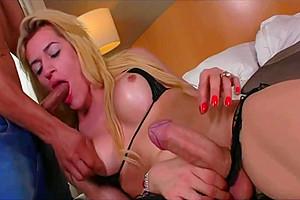 Shemale world 28 pmv big dick anal cum...